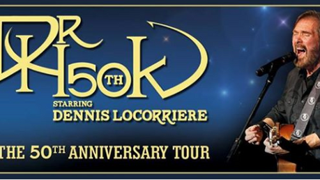Dr Hook 50th Anniversary Tour | UK 2019
