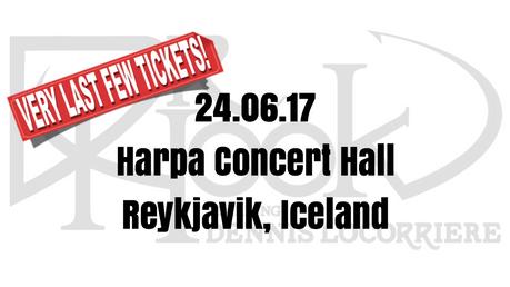 Dr Hook Reykjavik ICELAND 2017 24.06.17
