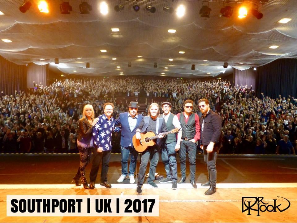 Dr Hook | Audience Selfie | Southport | UK | 2017