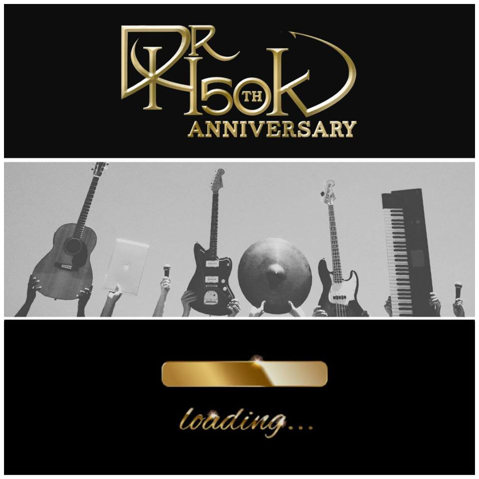 Dr Hook 50th Anniversary Tour | Loading