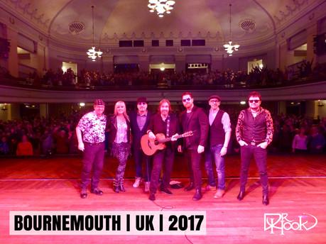 Dr Hook   Audience Selfie   Pavilion Theatre   Bournemouth    UK
