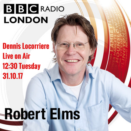 Dennis Locorriere Live Radio Interview | BBC Radio London | Robert Elms
