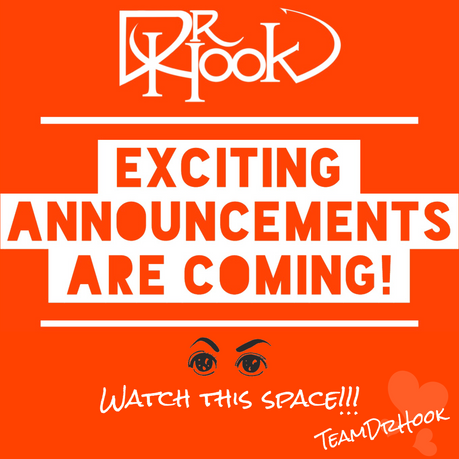 Watch this space!!