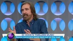 DENNIS LOCORRIERE presentsDR HOOK™