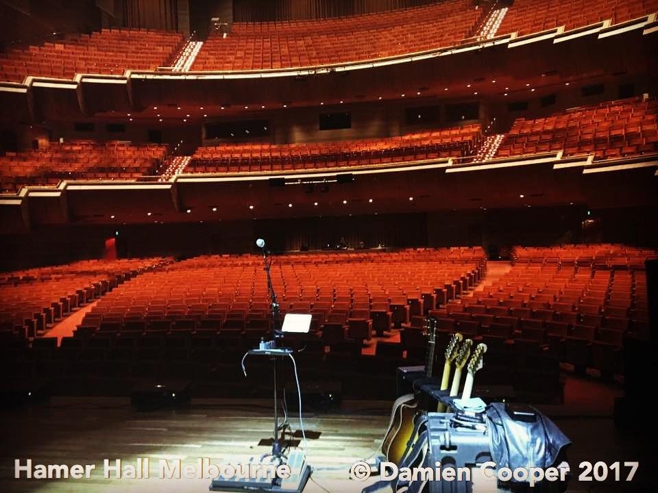 Dr Hook Starring Dennis Locorriere | Hamer Hall, Melbourne, Australia | Damien Cooper's View