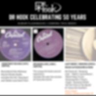 Dr Hook Celebrating 50 Years Album Flashbacks Sometimes You Win & Dr Hook Live