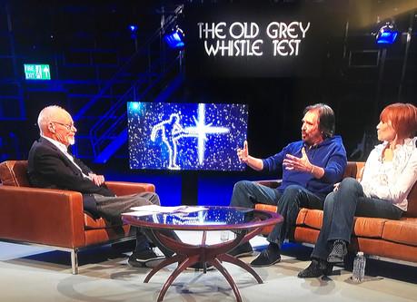 Dr Hook's Dennis Locorriere | #OFWT 23.02.18