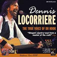 Dennis Locorriere The True Voice of Dr Hook