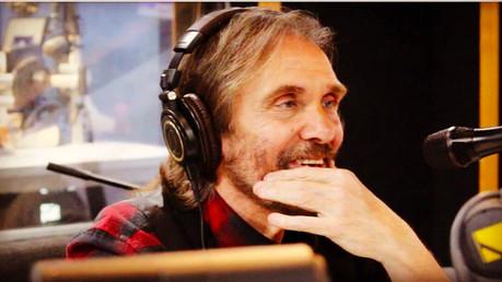 Dr Hook's Dennis Locorriere on Mai FM 🇳🇿