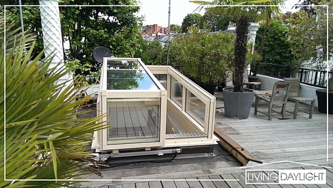 Roof GardenAccess
