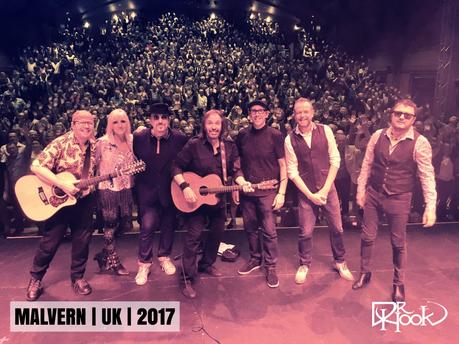 Dr Hook | Audience Selfie | Forum | Malvern | UK