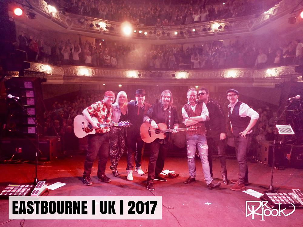Dr Hook   Audience Selfie   Eastbourne   UK   2017