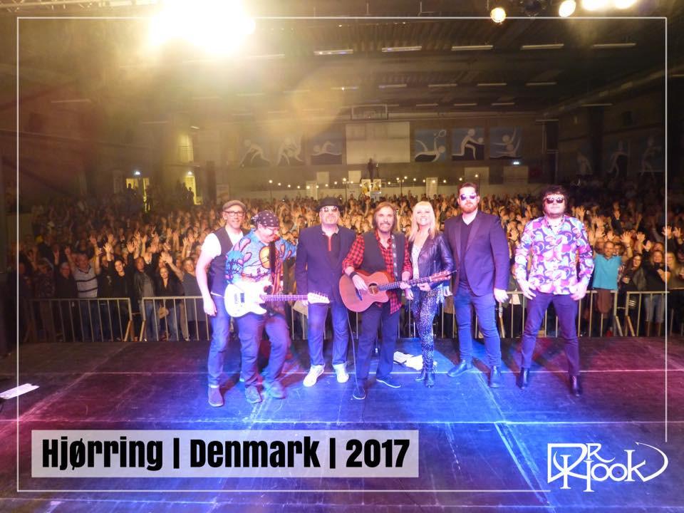 Dr Hook | Audience Selfie | Hjoerring | Denmark | 2017
