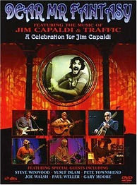 Dear Mr Fantasy tribute to Jim Capaldi Charity Concert- Featuring Dennis Locorriere - Dr Hook