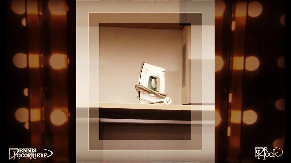 Dr Hook Dennis Locorriere | Dressing Room | Caloundra Australia