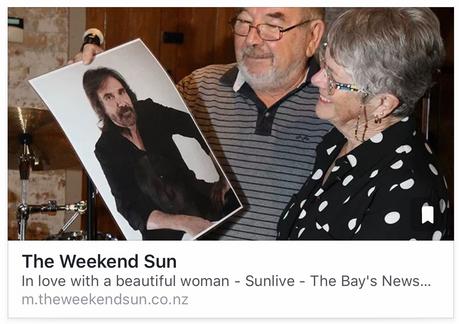 The Weekend Sun NZ