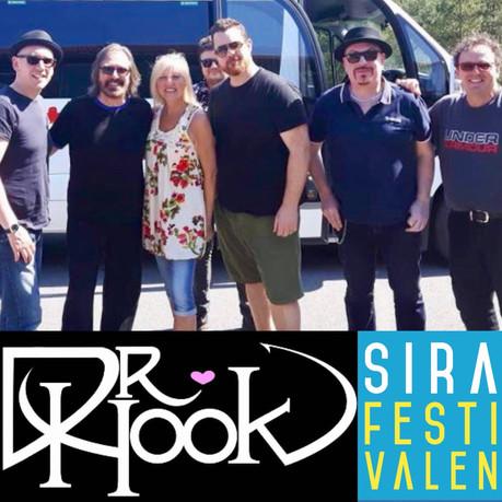 Dr Hook |Sirafestivalen 2018