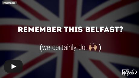 Dr Hook | Belfast 2019 🎉