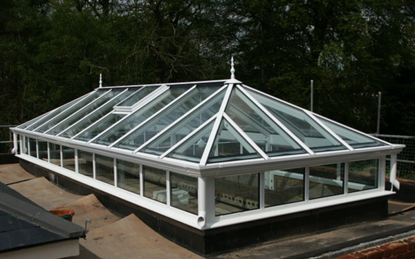 Traditional Clerestorey Roof Lantern