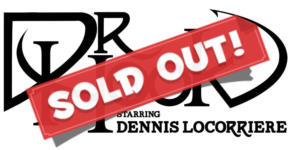 🎉  Dr Hook Starring Dennis Locorriere | Floral Pavilion | New Brighton | 29.10.17 | SOLD OUT!