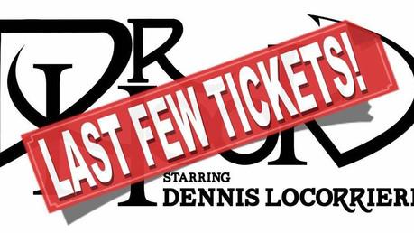 Dr Hook Starring Dennis Locorriere | UK & IRE2017