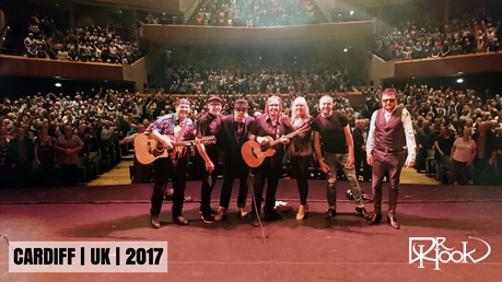 Dr Hook | Audience Selfie 🤳 | St Davids Hall | Cardiff | Sold Out! 🔥