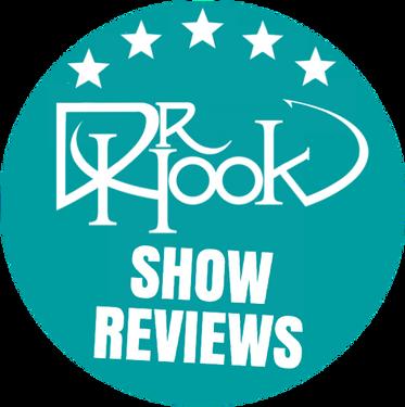 Dr Hook Tour Reviews