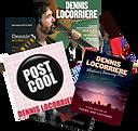 DENNIS LOCORRIERE | Merchandise