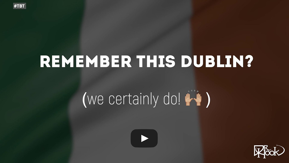 Dr Hook | Dublin