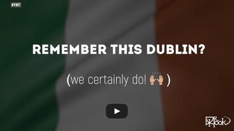 Dr Hook | Dublin  🎉