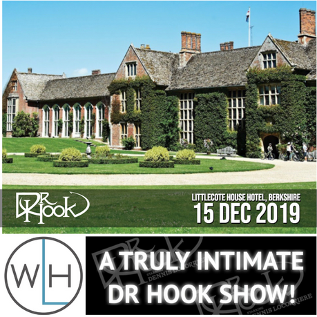 Dr Hook | UK Intimate Show 2019