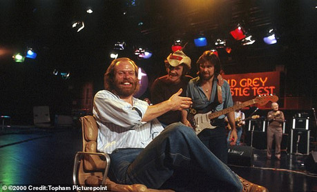 Sunday Special | Dr Hook | Old Grey Whistle Test | 1977