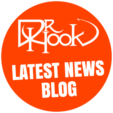 Dr Hook Latest News Blog
