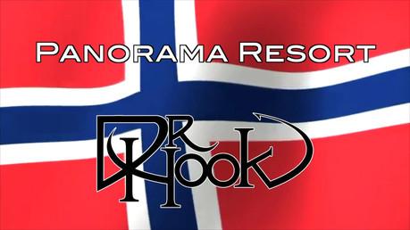TONIGHT |DrHook |PanoramaResort|Norway