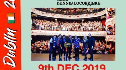Dr Hook 50th Anniversary Tour | Dublin 🇮🇪 2019 🙌
