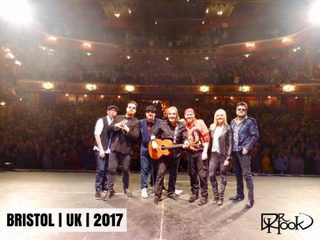 Dr Hook | Audience Selfie | G Live | Guildford| UK