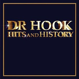 Dr Hook Hits and History CD + DVD