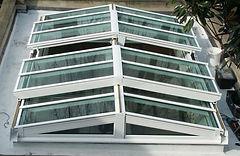 Bi-Parting, Slide Open Glazed Roof, Rooflight, Roof Lantern, Skylight