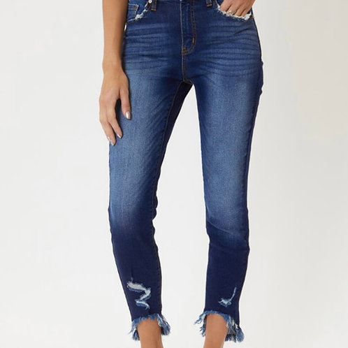 All the Frills Jeans