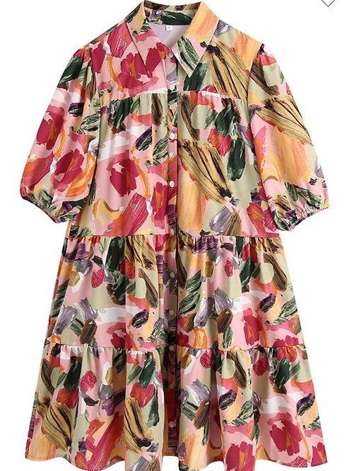 Sunday's Best Dress