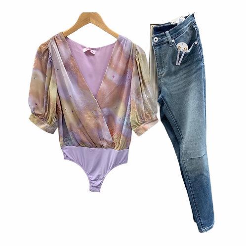 Twyla Taurus Bodysuit
