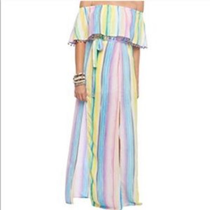 Candy Colored Dreams Dress