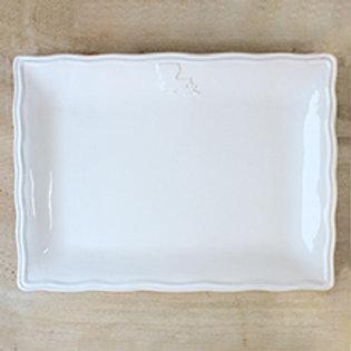 Louisiana Platter, 11.5x8.5