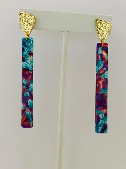 Multi Colored Stick