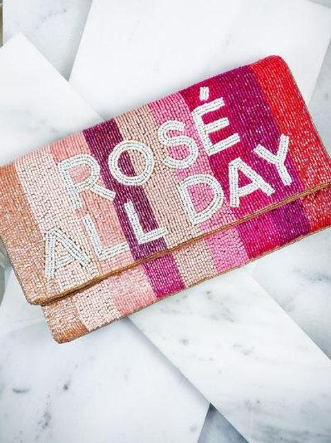 Rose' All Day Bag