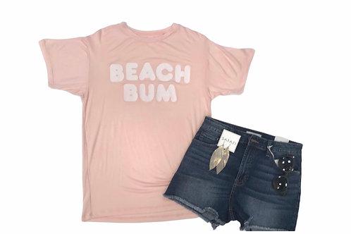 Beach Bums Top