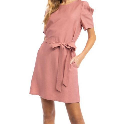 Cedar Wood Dress