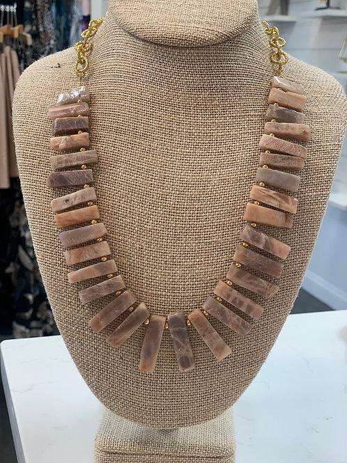 Neutral Necklace
