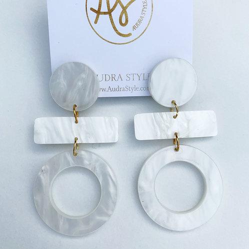 Audra Earring