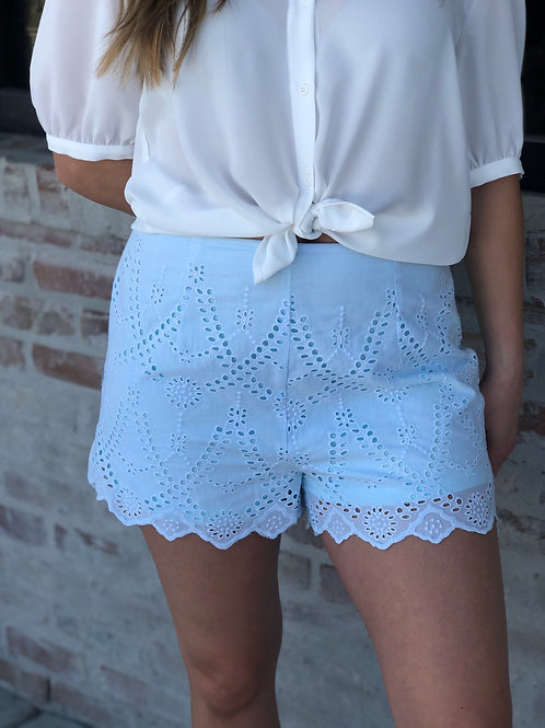 The sweetest Shorts